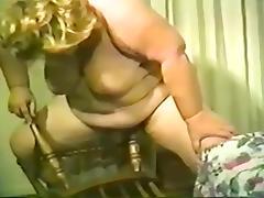 Bizarre, BBW, Bizarre, Extreme, Masturbation