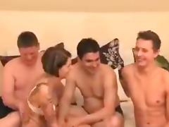 Boys vernascht