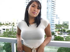 Mia LI is a natural