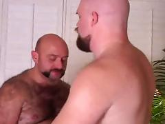 Don James & Dustin Woods pt1