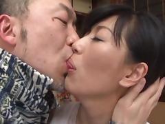 Sumika Nanjitori cock crazy milf gets banged hard