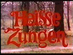 1980, Classic, Gangbang, German, Vintage, 1980