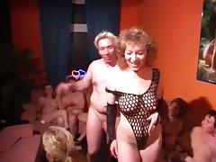 Swingers, German, Group, Orgy, Sex, Swingers