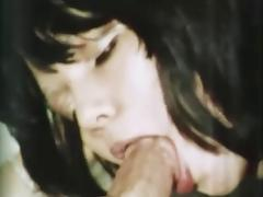 Vintage Sexy Haircut and Fuck