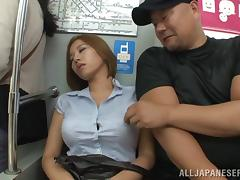 Orgasm, Asian, Babe, Big Tits, Blowjob, Boobs