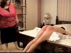 Mother in Law, BBW, BDSM, Femdom, Mature, Spanking