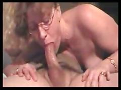 Mature Mix Deepthroat