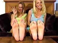 Voyeur, Feet, POV, Voyeur, Vintage