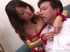 Japanese, Asian, Asshole, Couple, Japanese, Lingerie
