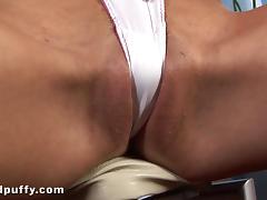 WetAndPuffy Video: Sandra