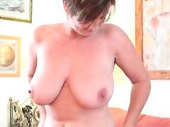 Grandmother, Amateur, Big Tits, British, Granny, Mature