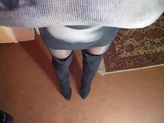 Cum on High Heels Mix 283