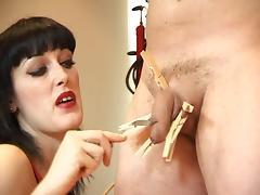 mistress cbt part1
