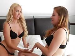 Lesbian Sex Video 734