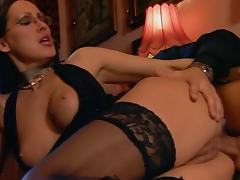 scene #3 from SOFFOCAMI (Mandy Bright)