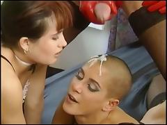Best of Cumshots - Claudia de Moro