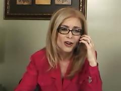 Stuff My Cunt Nina Hartley