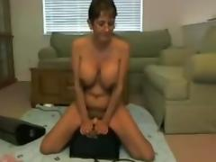 Sybian, Amateur, Fingering, Juicy, Machine, Sybian