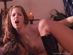 All, Foursome, Gangbang, Group, Orgy, Redhead