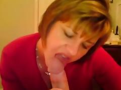 Mouthful, Amateur, Cum, Cum in Mouth, Mature, Old