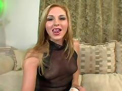 Lauren phoenix anal impact #2