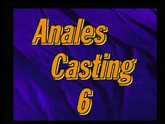 Casting, Anal, Assfucking, Audition, Casting, German