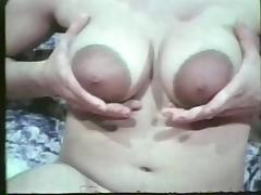 Moon Size Nipples