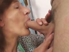 Mom and Boy, 18 19 Teens, Facial, Fucking, Mature, Old