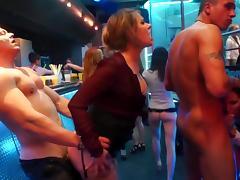 Bar, Bar, Blowjob, Naughty, Orgy, Party