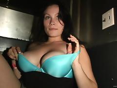 Bra, Amateur, Big Tits, Boobs, Bra, Brunette