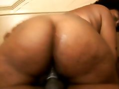 Hairy Ebony, Big Tits, Black, Ebony, Hairy, Hardcore